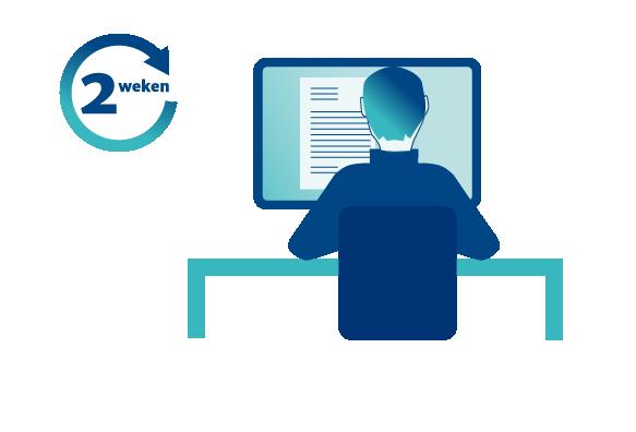 Werken bij RAV Hollands-Midden-sollictietatietraject