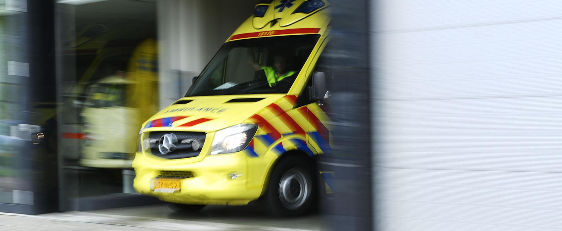 Werken bij RAV Hollands Midden